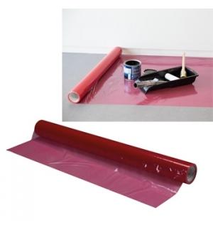 Película Proteção Auto-Adesiva Superfícies 710mmx25m