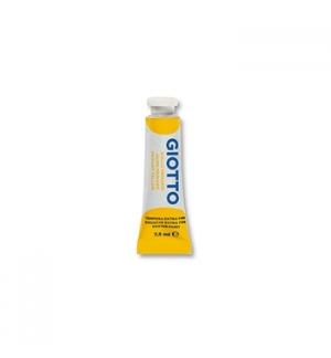 Guache Giotto 7,5ml Amarelo - 1un