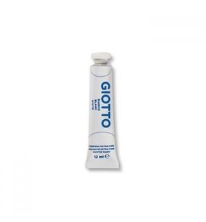 Guache Giotto 12ml Branco - 1un