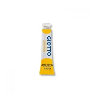 Guache Giotto 12ml Amarelo - 1un