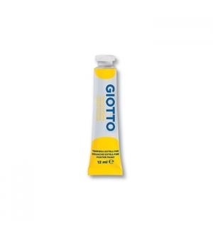 Guache Giotto 12ml Amarelo Escuro - 1un