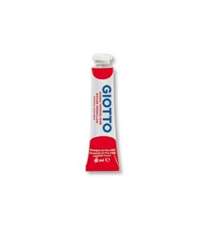 Guache Giotto 12ml Vermelho Claro - 1un