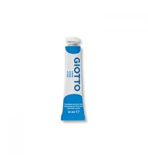 Guache Giotto 12ml Azul Cyan - 1un