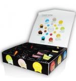 Kit de degustacao com 20 capsulas IES sortidas