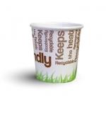 Copos de papel (Cafe) 85ml - (Pack50)