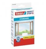 Rede Adesiva Standard Janelas Anti-Insetos Tesa 130mx150m