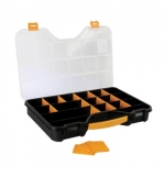 Caixa de organizacao de 24 pol