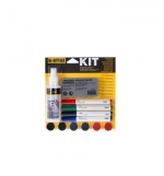 Kit para quadro Branco Magnetico