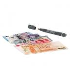 Caneta Safescan30 detetora dinheiro falso 1un
