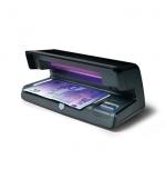 Detetor Safescan70 UV notas/cartoes/documentos Preto