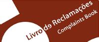 logotipo livro de reclamações