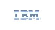 imagem do logotipo da marca IBM
