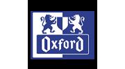 imagem do logotipo da marca OXFORD