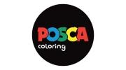 imagem do logotipo da marca POSCA
