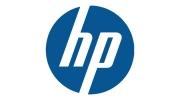 imagem do logotipo da marca HP