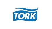 imagem do logotipo da marca TORK