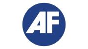 imagem do logotipo da marca AF