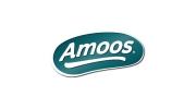 imagem do logotipo da marca AMOOS