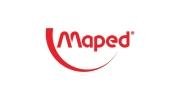 imagem do logotipo da marca MAPED