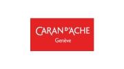 imagem do logotipo da marca CARAN DACHE