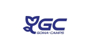 imagem do logotipo da marca GC