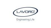 imagem do logotipo da marca LAVORO