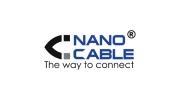 imagem do logotipo da marca NANOCABLE