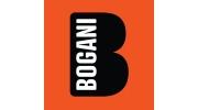 imagem do logotipo da marca BOGANI