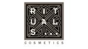 imagem do logotipo da marca RITUALS