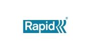imagem do logotipo da marca RAPID