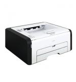 Impressora laser mono A4 SP 211 22ppm