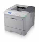 Impressora laser mono A4 ML-6510ND 62ppm