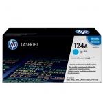 Toner HP Laserjet 124A (Q6001A) Azul