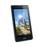 Tablet Acer Iconia A1-713 7 pol WIFI 16GB Silver/Preto