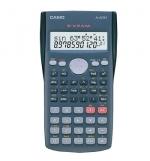 Calculadora Cientifica Casio FX82MS 240 Funcoes